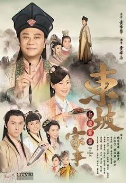 Đông Pha Gia Sự (SCTV9)
