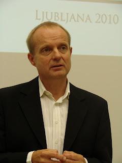 red. prof. dr. Marko Jesenšek