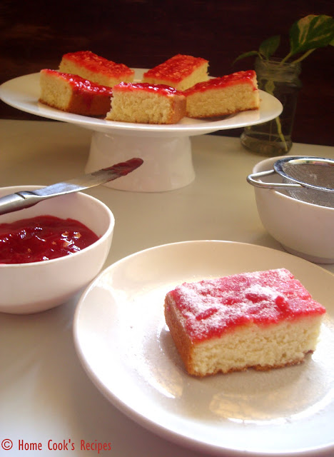 Quick And Easy Cake Recipes Without Butter