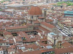 San Lorenzo from the Duomo