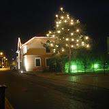 Vánoční výzdoba-realizace