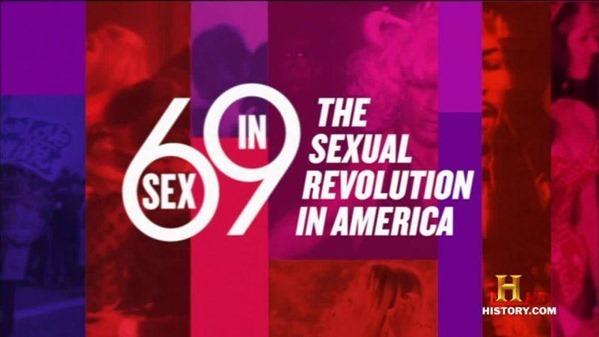Sexo em 69, a revolução sexual na América
