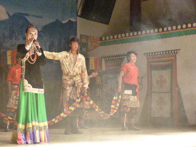 CHINE SICHUAN.KANDING , MO XI, et retour à KANDING fête du PCC - 1sichuan%2B1799.JPG