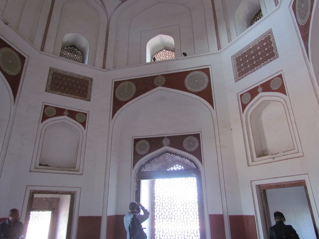 1110Humayuns Tomb