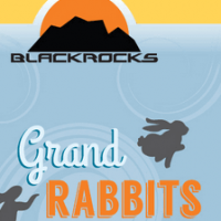 Logo of Blackrocks Grand Rabbits