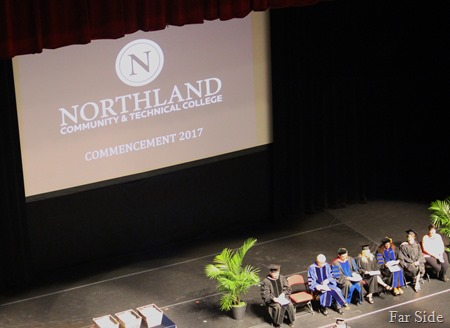 Northland Graduation