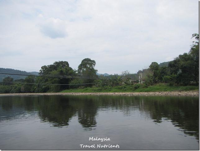馬來西亞沙巴 九如河泛舟 溜索 (36)