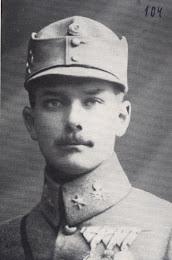 Anton Josef Kirchweger Portrait