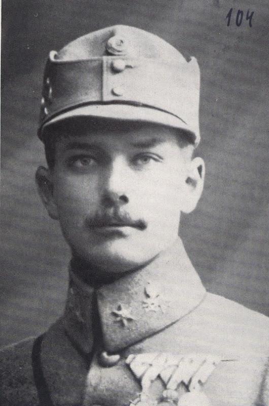 Anton Josef Kirchweger