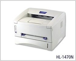 download Brother HL-1470N printer's driver
