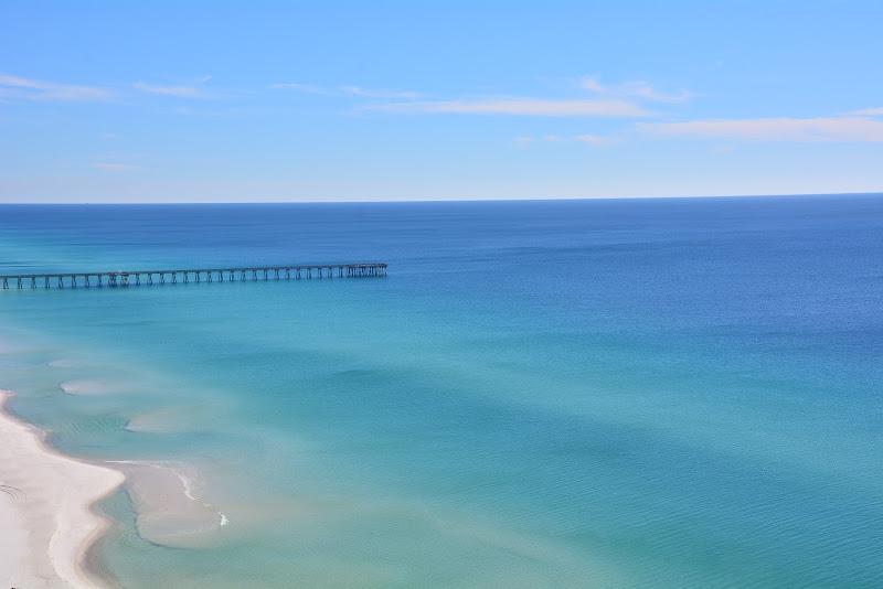 Tidewater Beach Resort - Beach