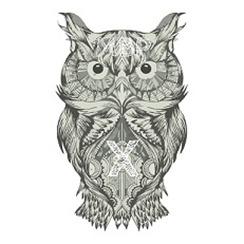 OWL OF ARTEMIS - Copy