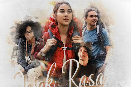 Review Jejak Rasa: Film Webseries Eiger