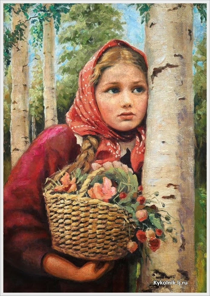 ИЗОБРАЗИТЕЛЬНОЕ ИСКУССТВО СССР. ДЕТСТВО СТРАНЫ СОВЕТОВ (часть.3)