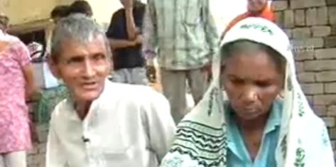 Omkari Panwar – The World's Oldest Mother Who Gives Birth to Twins