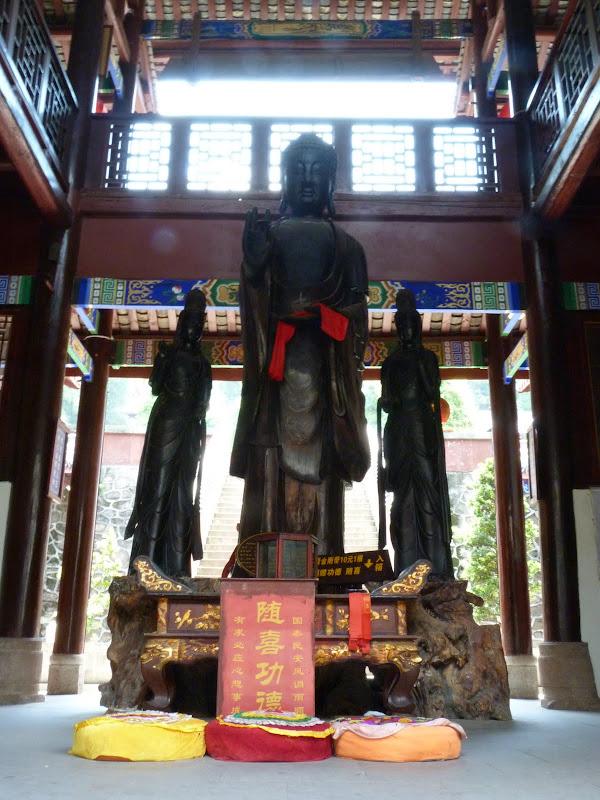 CHINE SICHUAN.XI CHANG ET MINORITE YI, à 1 heure de route de la ville - 1sichuan%2B786.JPG