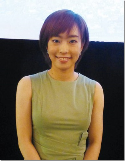 妹 石川佳純