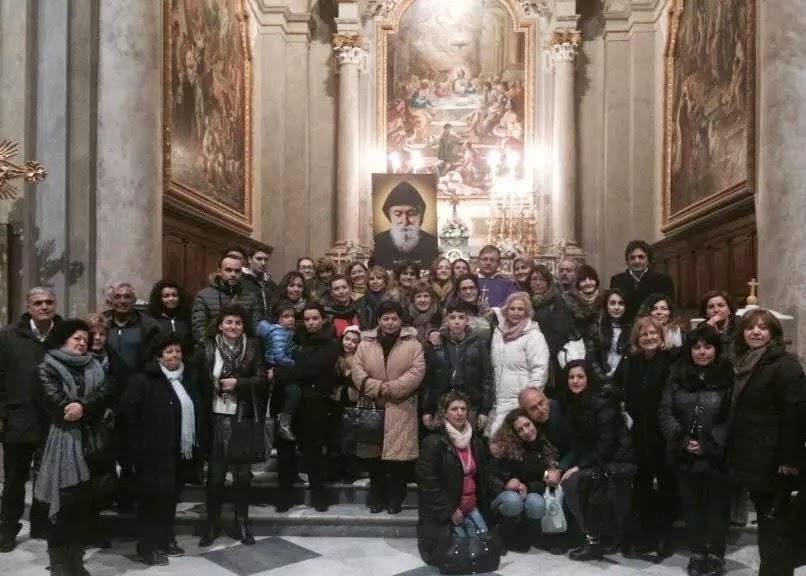 U ks.Paolo w Graniano 24.02. 2015 - IMG-20150225-WA0001.jpg