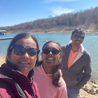 Kavitha Yarlagadda
