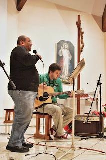 2014 Výročie posviacky kostola