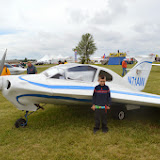 Oshkosh EAA AirVenture - July 2013 - 032