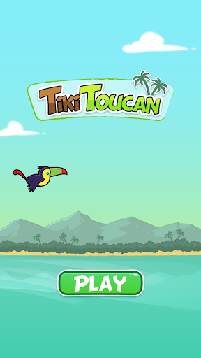 Tiki Toucan - Krunchi