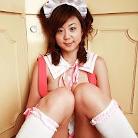 [DGC] 2008.04 - No.569 - Maki Hoshino (星野真希) 031.jpg