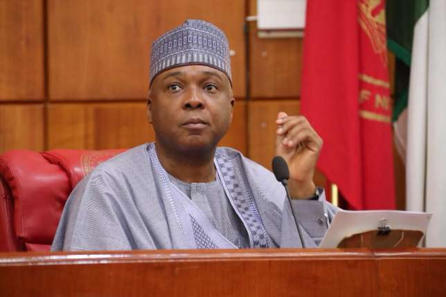 Senate Under Saraki Has Failed Nigerians – Senator Ali Ndume