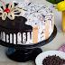 Why you order fresh cake via online?