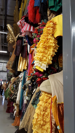 Colorful costumes at the Stratford Festival Costume Warehouse. From Visiting Stratford, Ontario? The first thing you need to do...