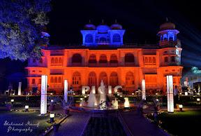 Mohatta-Palace, Karachi, Sindh