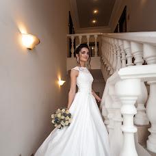 Wedding photographer Vera Galimova (galimova). Photo of 18.04.2018