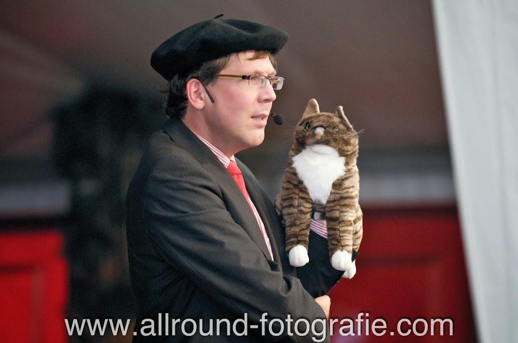Bedrijfsreportage goochelaar Aarnoud Agricola in Vroomshoop (Overijssel) - 28