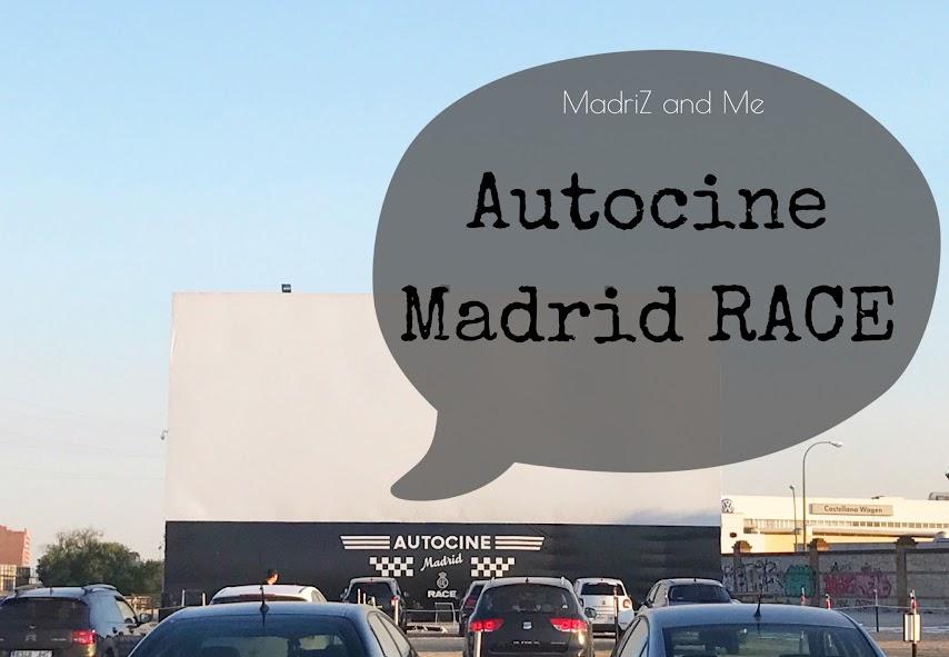 cine al aire libre en Madrid
