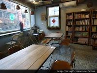 大璞人文咖啡茶館