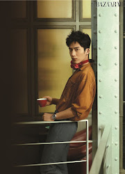 Jing Boran China Actor
