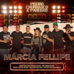 Marcia Fellipe e Vitor Fernandes - A Culpa É Do Amor