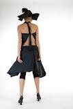 – model UNI6 verze2 oděv koncept CLASSIC foto: Filip Geleta, modelka , make up, vlasy: Janka Potůčková