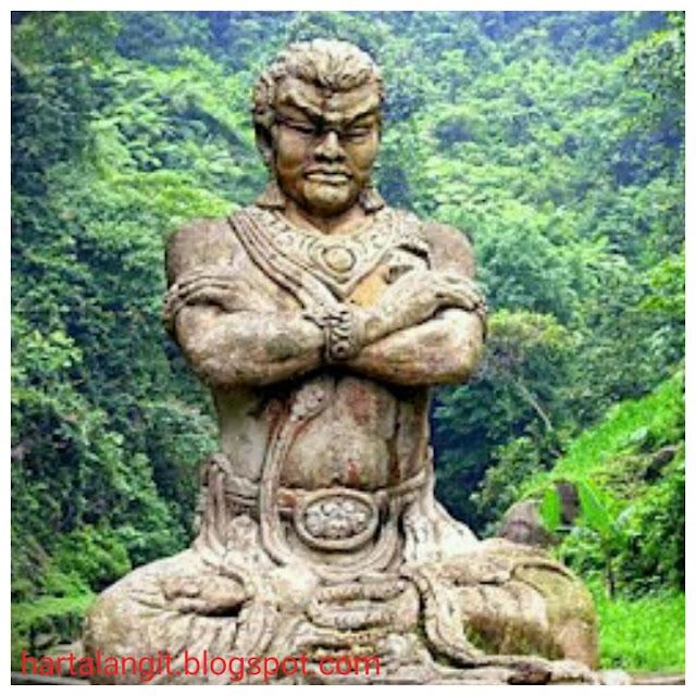 meditasi dalam tradisi kejawen
