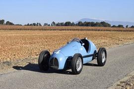 099 Gordini Type 16 Formule 1 1952