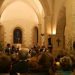 Eglise Saint-Loup : concert des trompes d'Aigremont