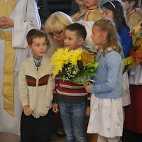 Jubileusz i imieniny ks. Proboszcza