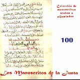 100 - Carpeta de manuscritos sueltos.