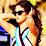 Selena Gomez's profile photo