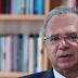 Ministro Paulo Guedes defende pagamento de imposto por mais ricos