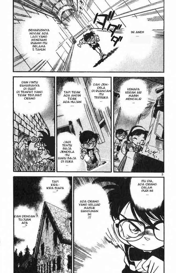 03 0001 8 Detective Conan   018: Anak Yang Hilang
