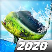 Let's Fish: Sport Fishing Games. Fishing Simulator