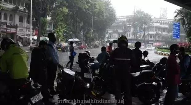 महाराष्ट्र में बारिश का कहर: कम से कम 17 की मौत, 560 लोगों को बचाया