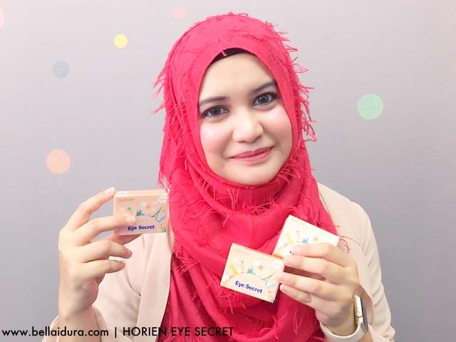 contact lens murah, contact lens malaysia, bella idura