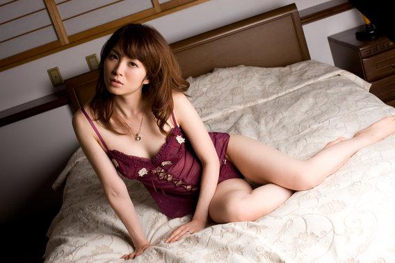 Miku Ohashi Photo Galleries (Miku Ohashi, Ohashi Miku, 大橋未久, おおはしみく)